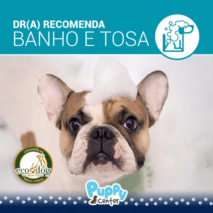 f74fa6f39 Hora do Banho – Dr(a) Recomenda